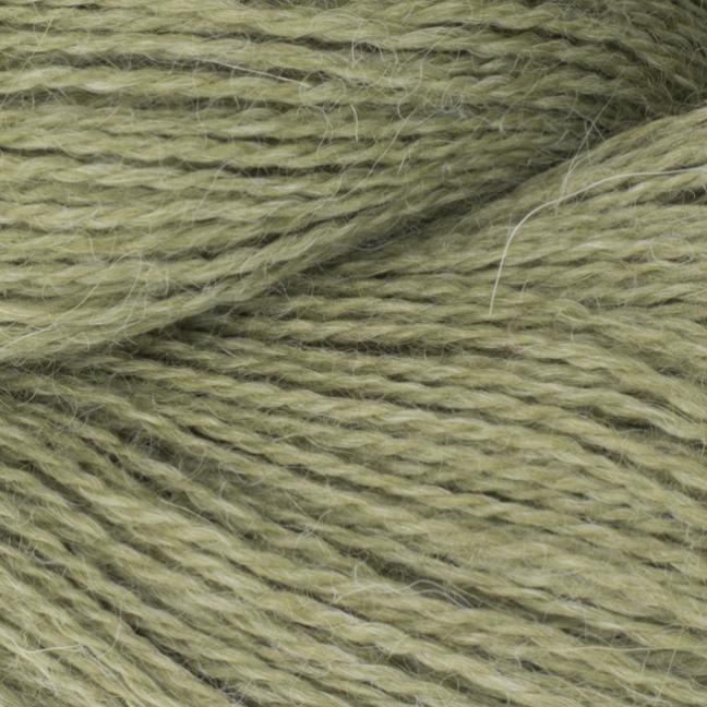BC Garn Babyalpaca 10/2 Auslauffarben oliv