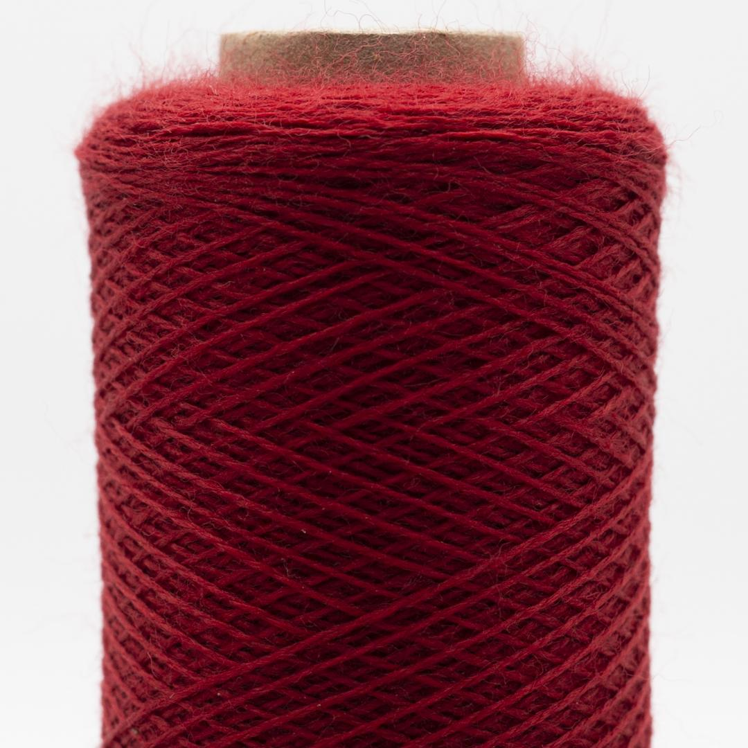 Kremke Soul Wool Merino Cobweb Lace 30/2 superfine superwash Rostrot