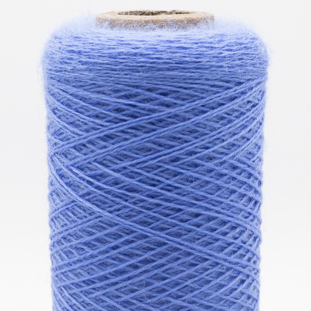 Kremke Soul Wool Merino Cobweb Lace 30/2 superfine superwash Stahlblau