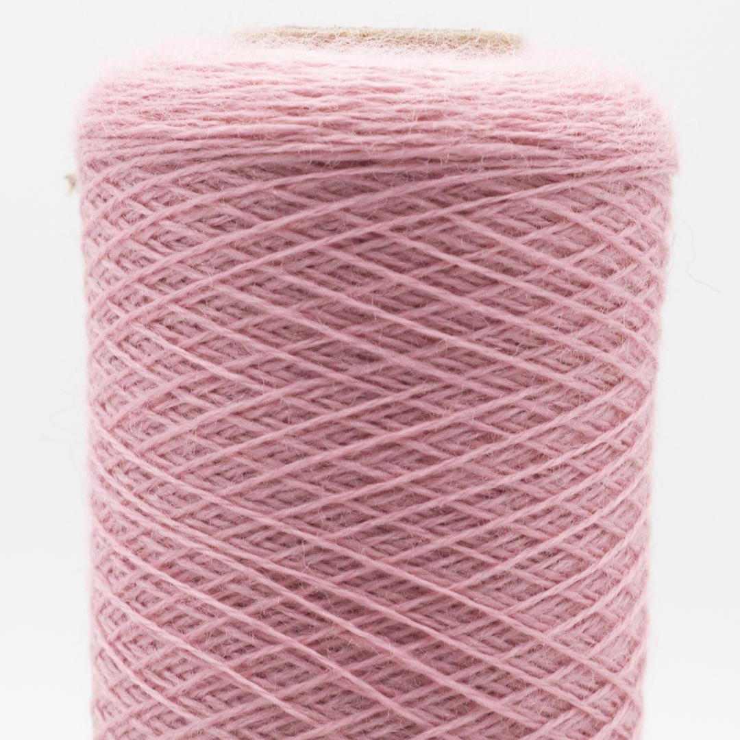 Kremke Soul Wool Merino Cobweb Lace 30/2 superfine superwash Babyrosa