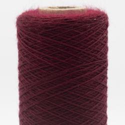 Kremke Soul Wool Merino Cobweb Lace 30/2 superfine superwash Bordeaux