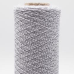 Kremke Soul Wool Merino Cobweb Lace 30/2 superfine superwash Mausgrau