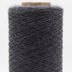 Kremke Soul Wool Merino Cobweb Lace 30/2 superfine superwash Anthrazit