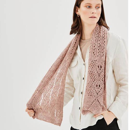 Pattern BETTY for Wool Local EK0011