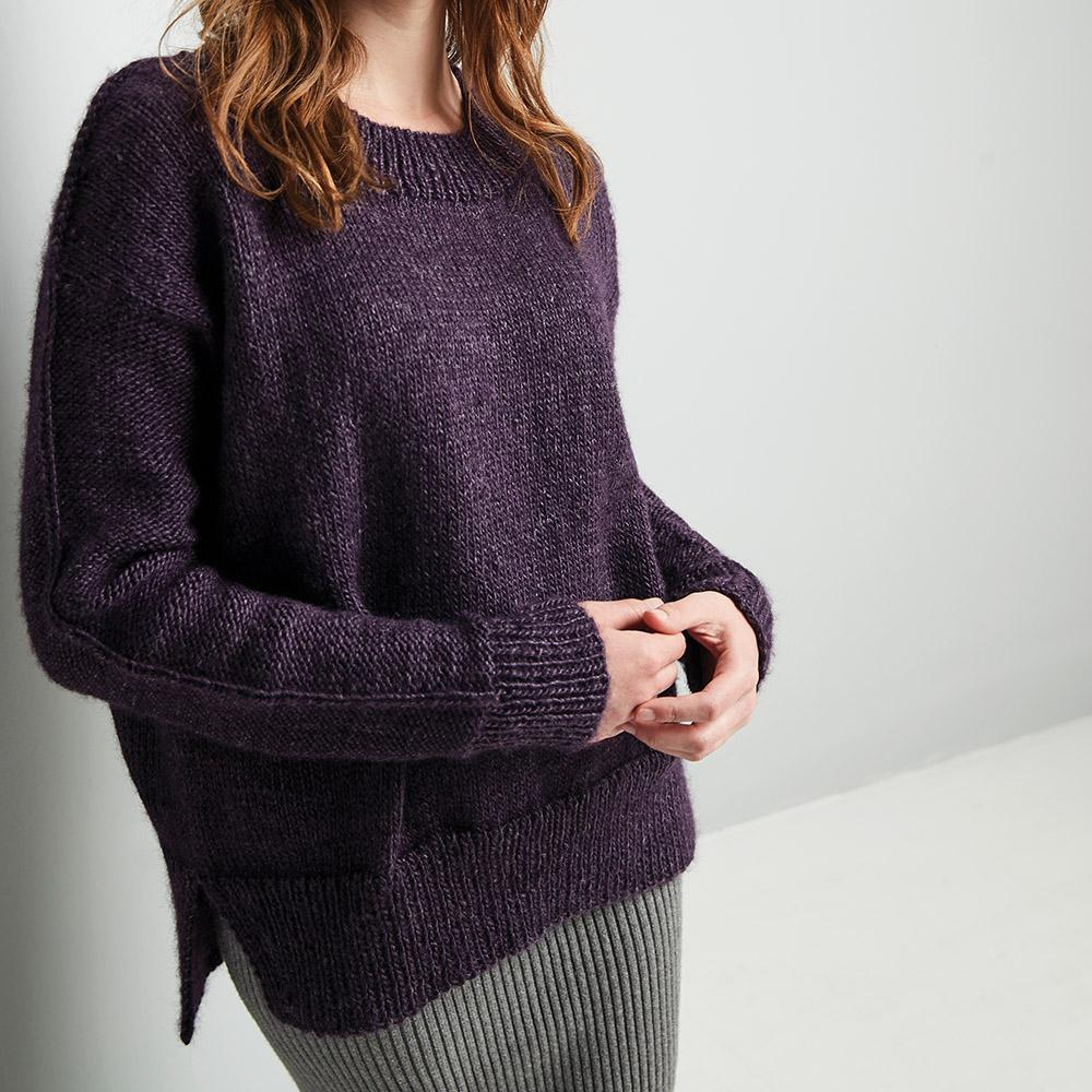 Pattern KEMPTOWN for Wild Wool EK0014
