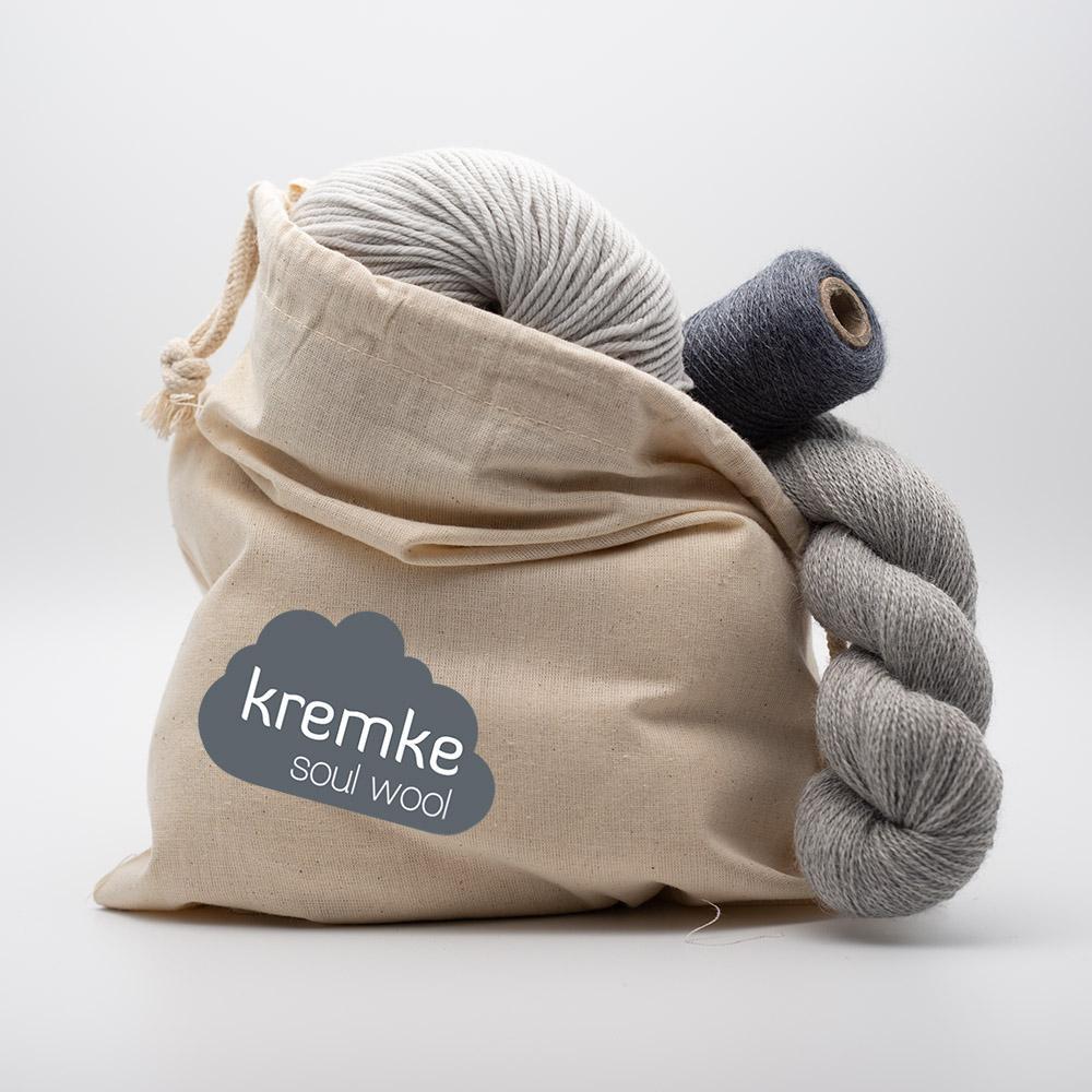 Schnupperbox Kremke Soul Wool