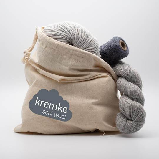Schnupperboxen Kremke Soul Wool