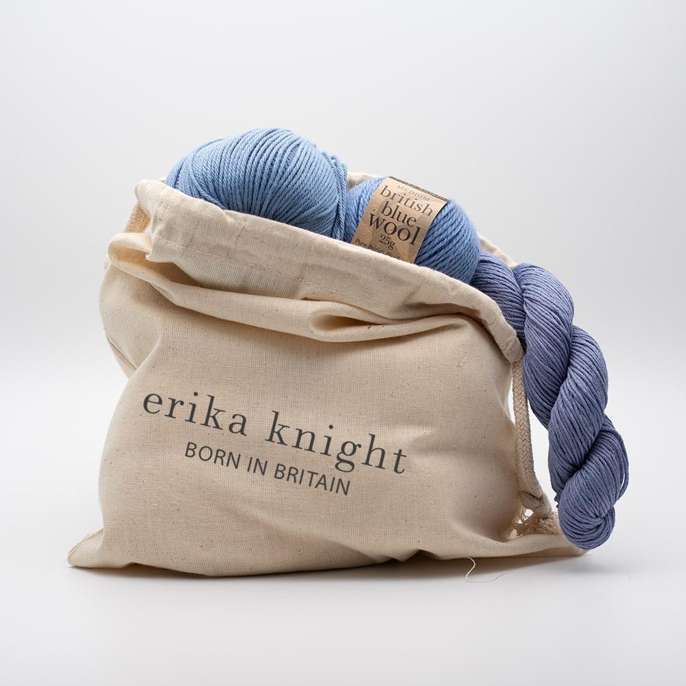 Yarn Tasting Kits Erika Knight