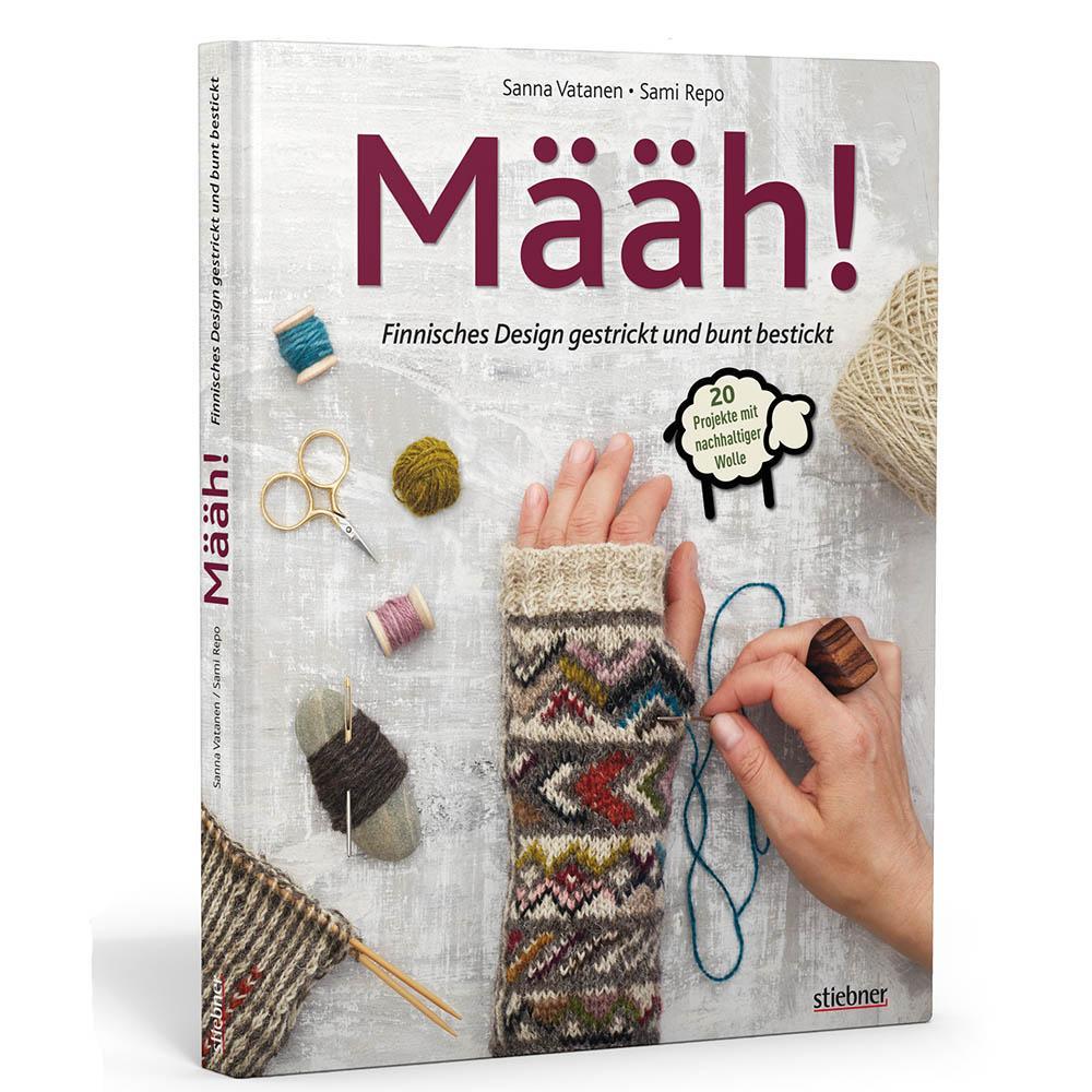 div. Buchverlage Määh by Sanna Vatanen