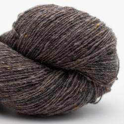 BC Garn Loch Lomond Lace GOTS NEW schlamm