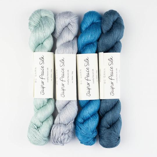 Jaipur Peace Silk