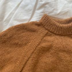 Kremke Soul Wool Strickset Sweater Semilla by Sharins