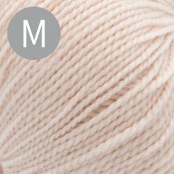 Kremke Soul Wool Strickset Sweater Semilla by Sharins Peach