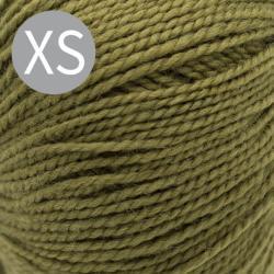 Kremke Soul Wool Strickset Sweater Semilla by Sharins Olive