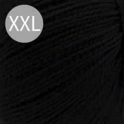 Kremke Soul Wool Strickset Sweater Semilla by Sharins Black