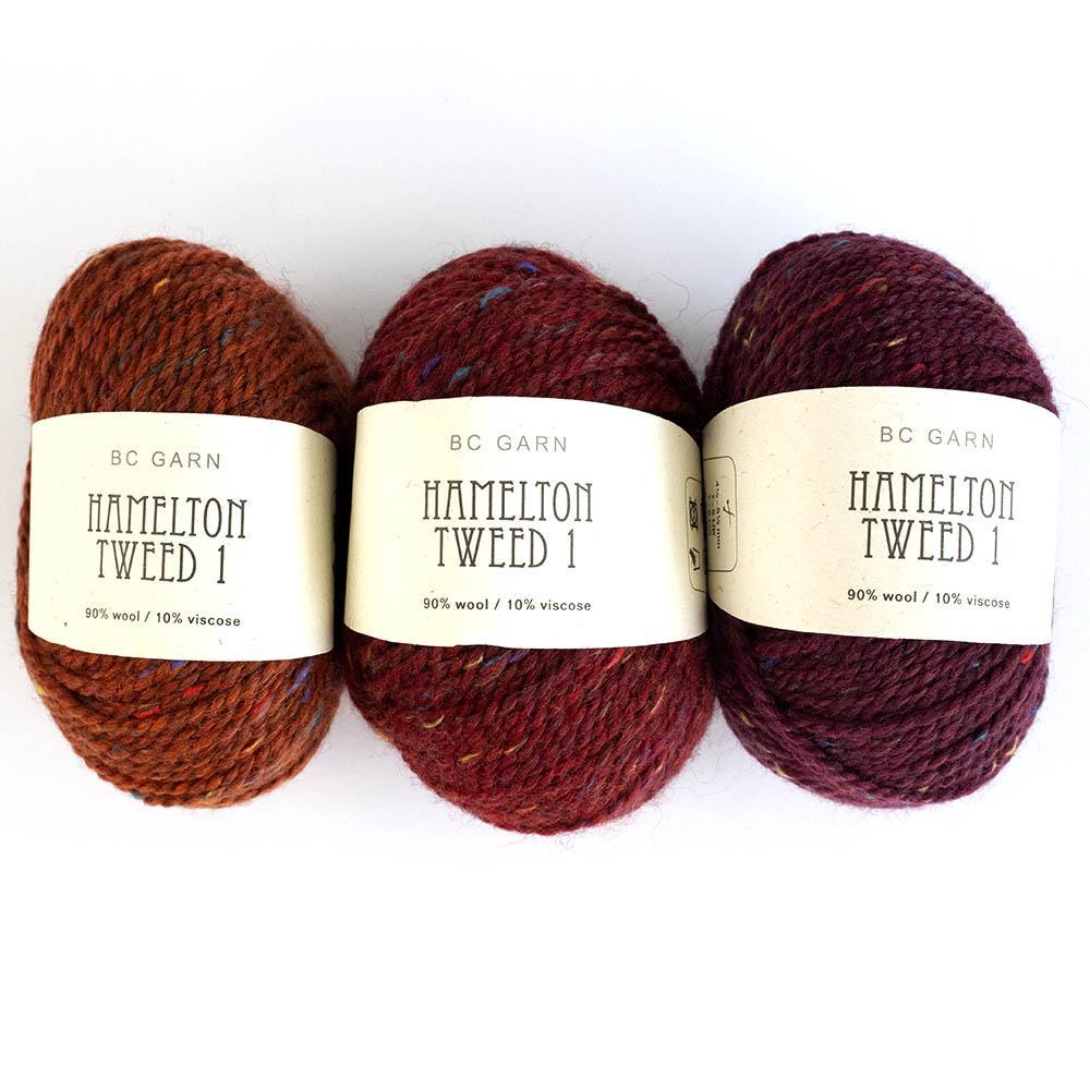 Hamelton Tweed 1