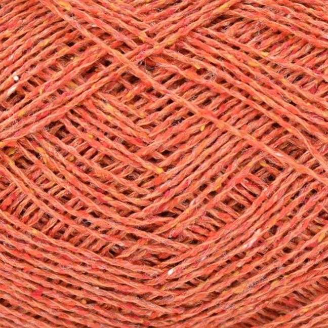 Karen Noe Design Japonica Silke Chili