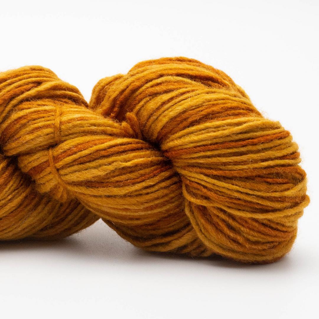 Manos del Uruguay Silk Blend uni handgefärbt Topaz300X