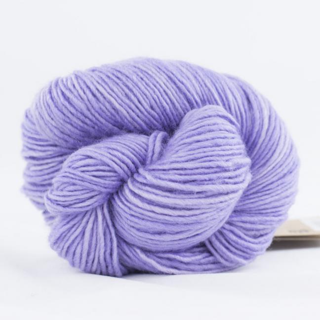 Manos del Uruguay Silk Blend uni handgefärbt Wisteria3071