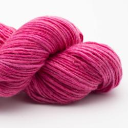 Manos del Uruguay Silk Blend uni handgefärbt CactFlower3211