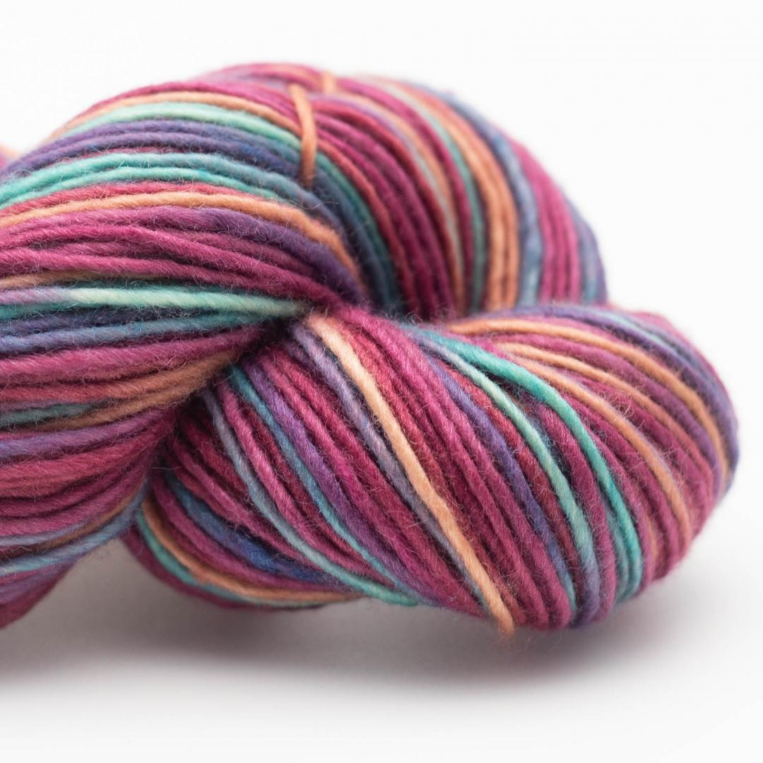 Manos del Uruguay Silk Blend Farbverlauf handgefärbt Arizona