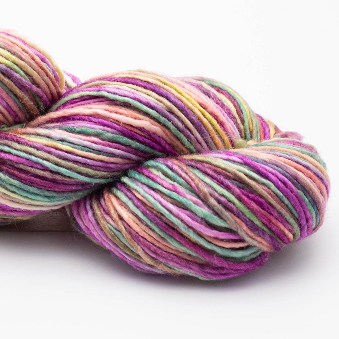 Manos del Uruguay Silk Blend Farbverlauf handgefärbt  Cinquenta