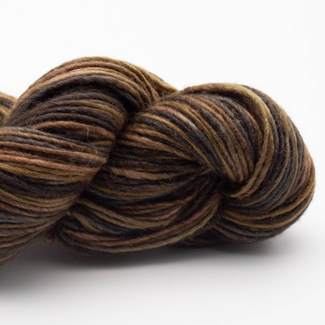 Manos del Uruguay Silk Blend Farbverlauf handgefärbt Moss3112