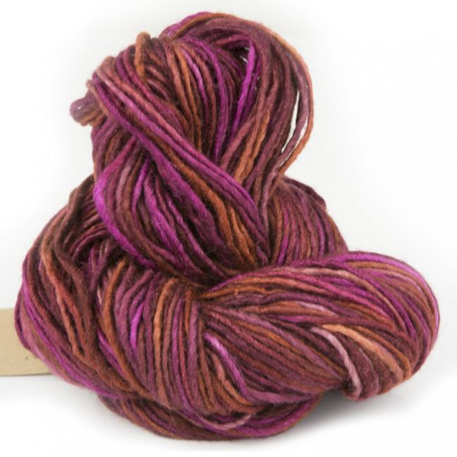 Manos del Uruguay Silk Blend Farbverlauf handgefärbt Pegasus