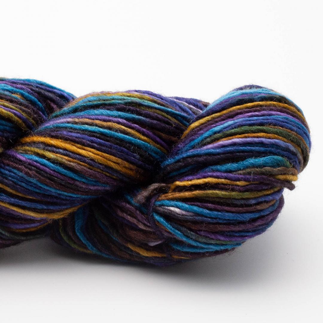 Manos del Uruguay Silk Blend Farbverlauf handgefärbt Stellar3110