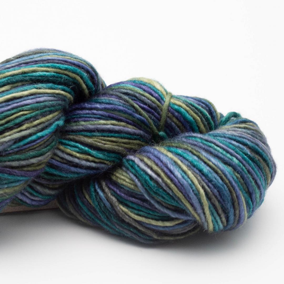 Manos del Uruguay Silk Blend Farbverlauf handgefärbt Pisces