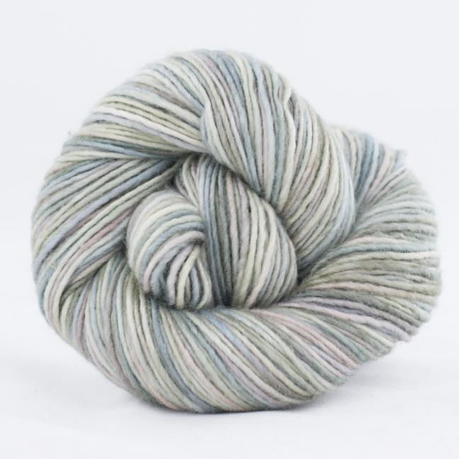 Manos del Uruguay Silk Blend Farbverlauf handgefärbt Virgo