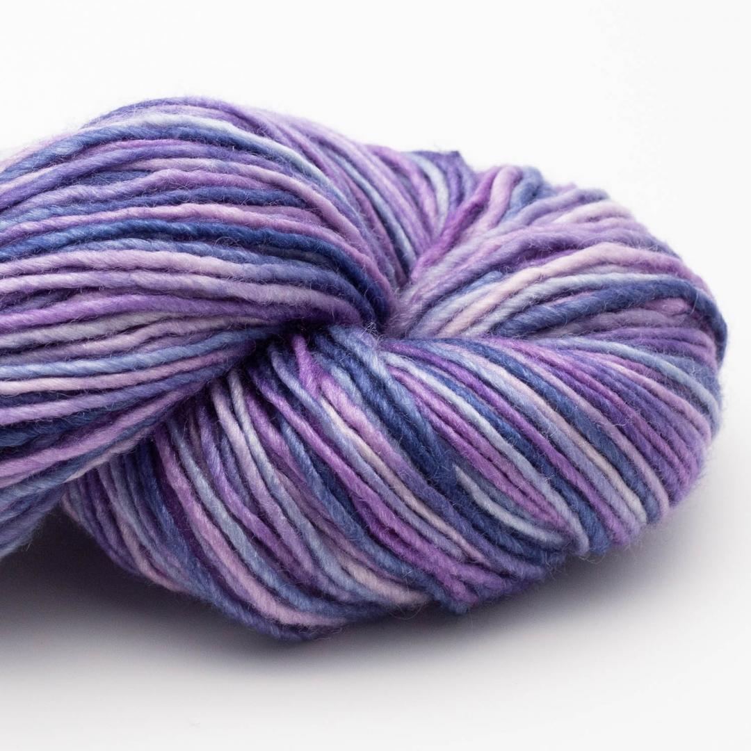 Manos del Uruguay Silk Blend Farbverlauf handgefärbt Bluejay3123