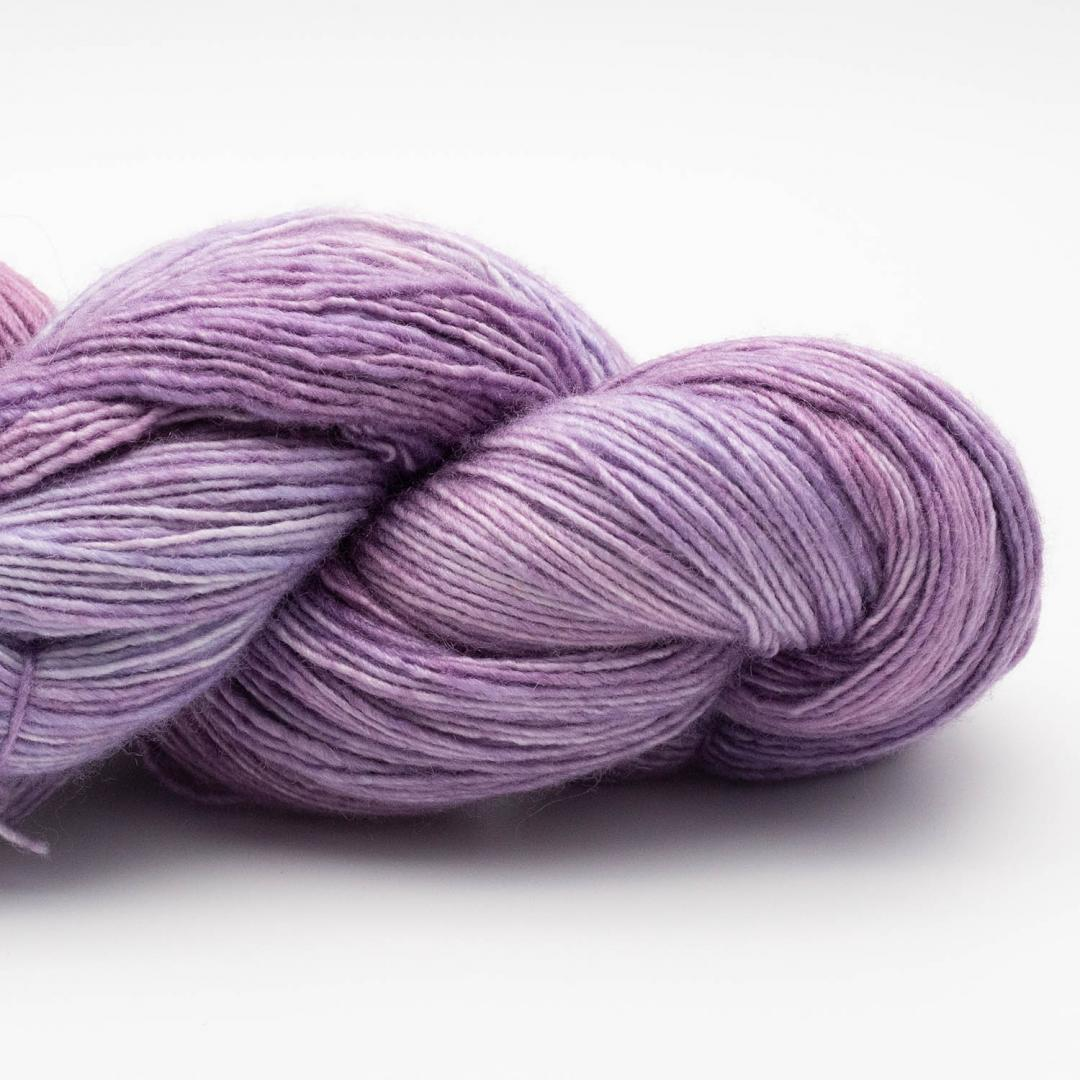 Manos del Uruguay Silk Blend fino handgefärbt 100g Corsage401