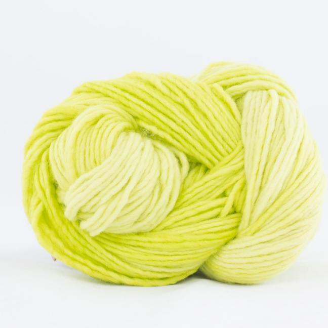 Manos del Uruguay Maxima handgefärbt 100g Chartreuse