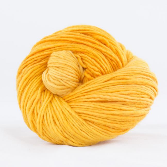 Manos del Uruguay Maxima handgefärbt 100g Saffron