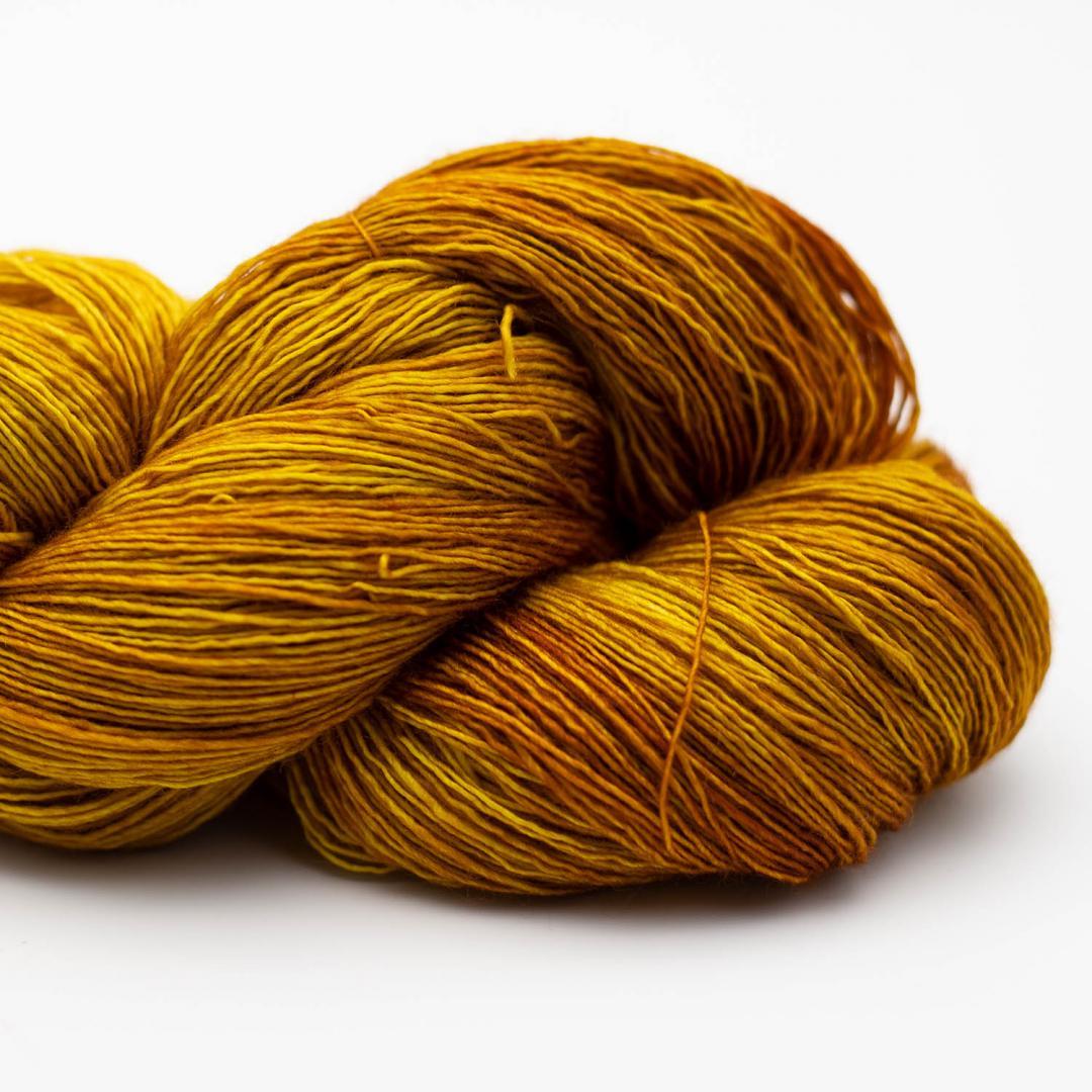 Manos del Uruguay Marina handgefärbt 100g Filgree