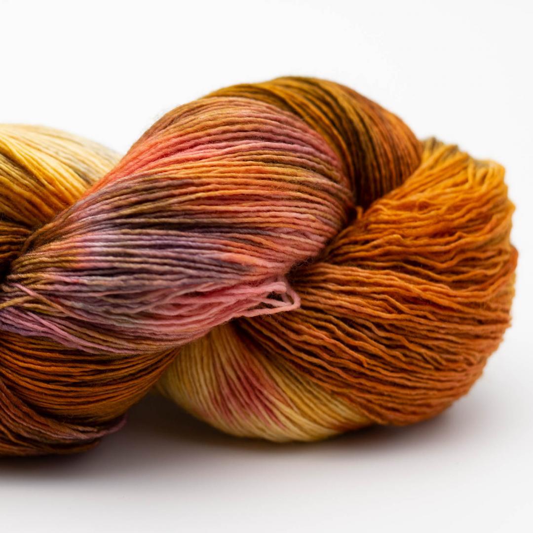 Manos del Uruguay Marina handgefärbt 100g Butia