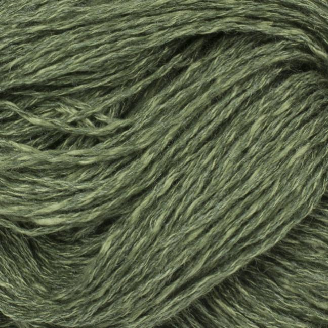BC Garn Caseta dunkel-grün