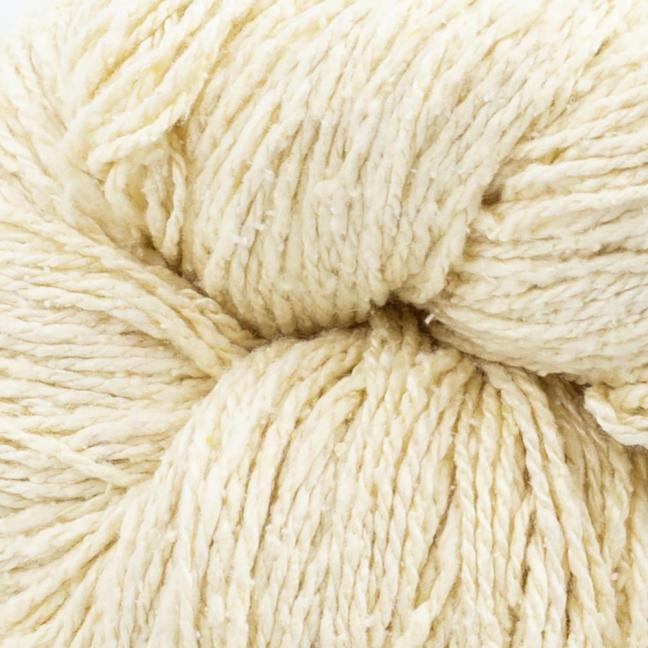 BC Garn Soft Silk (100g) Eierschale