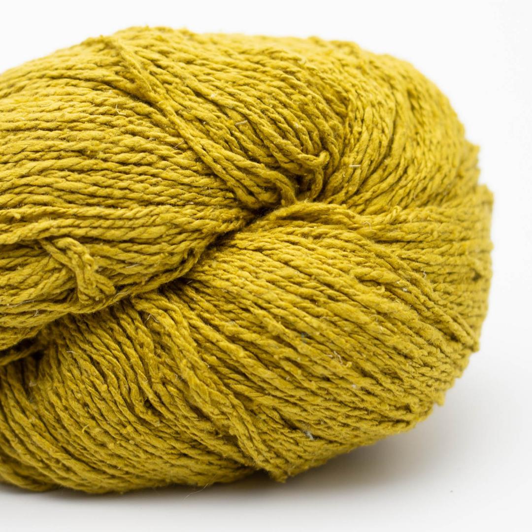 BC Garn Soft Silk (100g) gold