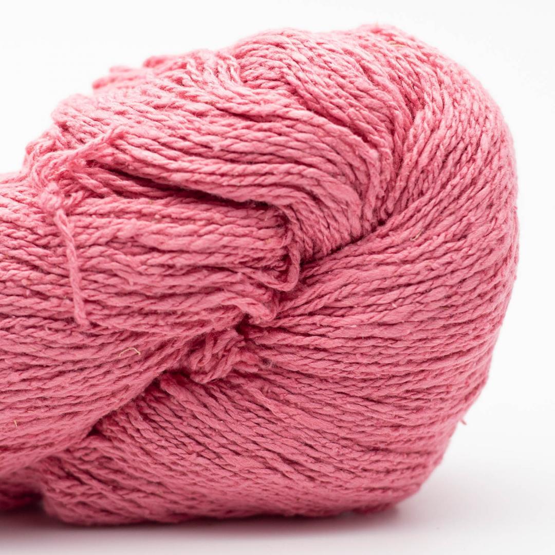 BC Garn Soft Silk (100g) alt-rosa