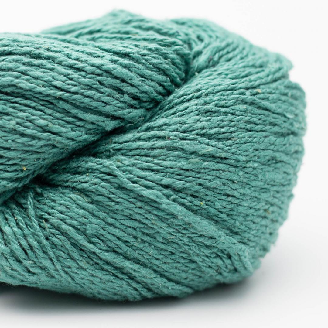 BC Garn Soft Silk (100g) eukalyptus