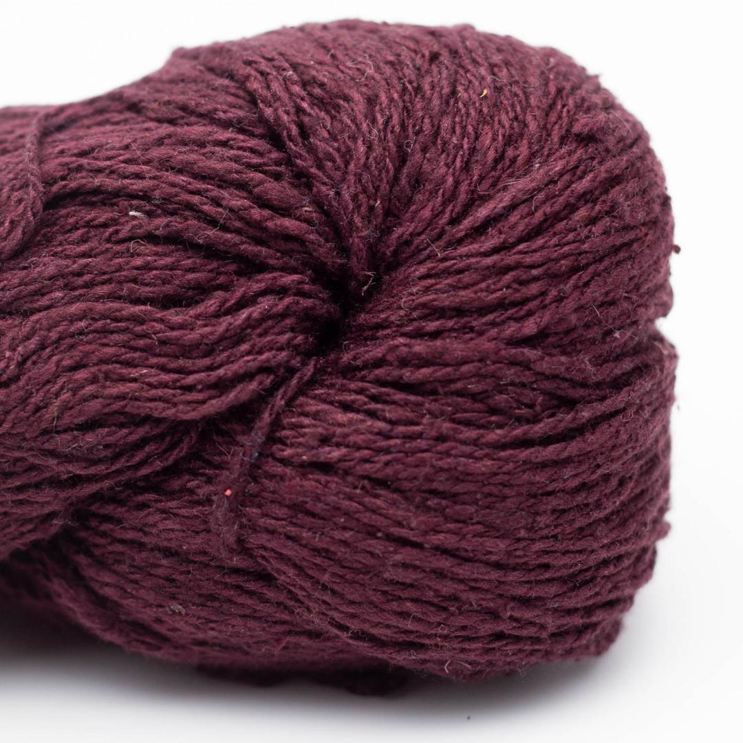 BC Garn Soft Silk (100g) bordeaux