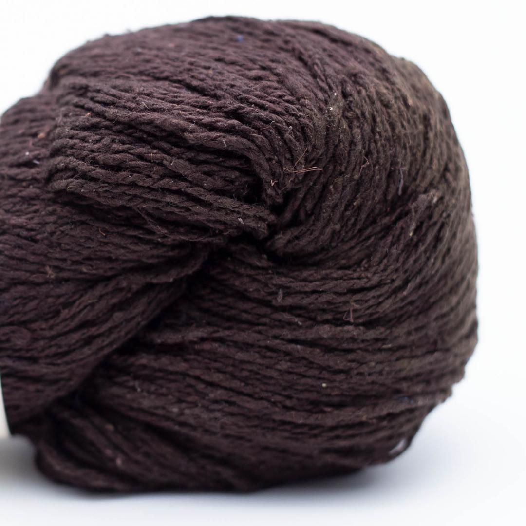 BC Garn Soft Silk (100g) braun