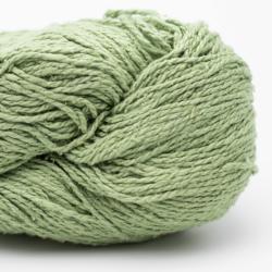 BC Garn Soft Silk lindgrün