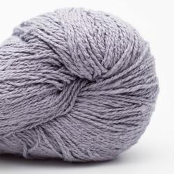 BC Garn Soft Silk hell-grau