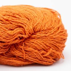 BC Garn Soft Silk orange