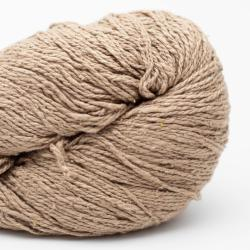 BC Garn Soft Silk creme-braun