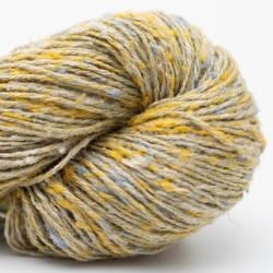 BC Garn Tussah Tweed green-summer-mix