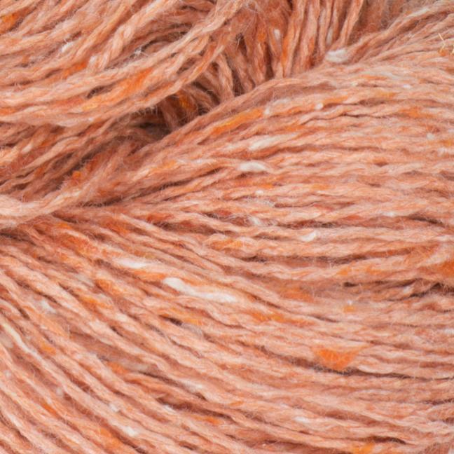 BC Garn Sarah Tweed koralle
